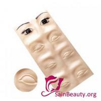 Buy cheap Top quality 3D Eyebrow Practice Pad product