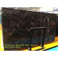 Buy cheap Marble Chinese Dark Emperador product