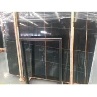 Buy cheap Black Laurent Gold Marble product