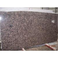 Buy cheap Tiles & Slabs Baltic Brown product