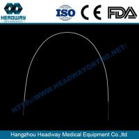 Nitinol Coated Archwire for Rectangular