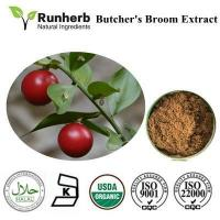 Buy cheap Butcher's Broom Extract ,butcher's broom extract factory product