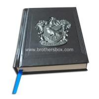 Custom Harry Potter Hardcover PU Leather Notebook