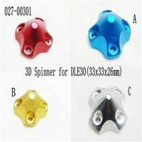 Buy cheap HY027-00301~301C CNC Alu 3D Spinner for DLE30 product