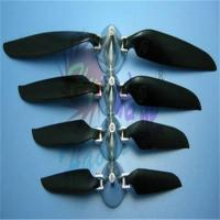 Buy cheap HY025-00306A~00315 Folding Propeller (Alu Adapters) Colour:black product