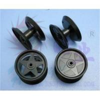 Buy cheap HY006-01701~02 5-Spoke Snap Rims (With Rubber Tyres) product