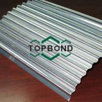 Buy cheap Aluminum Corrugated Cores product