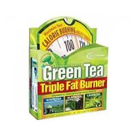 Applied Nutrition Green Tea Triple Fat Burner 30 Liquid Soft-Gels 01971776600