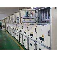 Buy cheap KYN28A-12 type armoured transfer type AC metal closed switchgear product