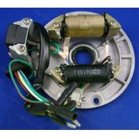 Chinese ATV Parts Stator Magneto 10 Chinese 50-70-90-110-125cc Engines Product #: SM272-10