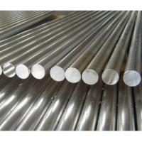 Buy cheap stainless steel round bar product