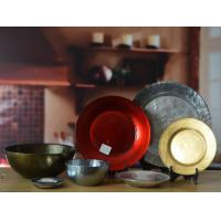 Buy cheap Spirit Glasses Hot Sale High Quality Handmade Colorful Dinnerware Sets With Bowl And Plate Or Dishes product