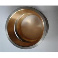 Buy cheap Steel copper composite sleeve product