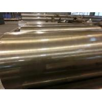 High quality ASTM/A671 Cold-rolled Round Seamless Steel Tube