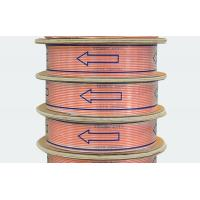 Buy cheap Copper pipe LWC coil product