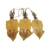 DRIED SQUID (NORTH PACIFIC)