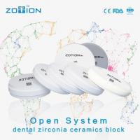 Buy cheap Dental Products Zirconia Blank product
