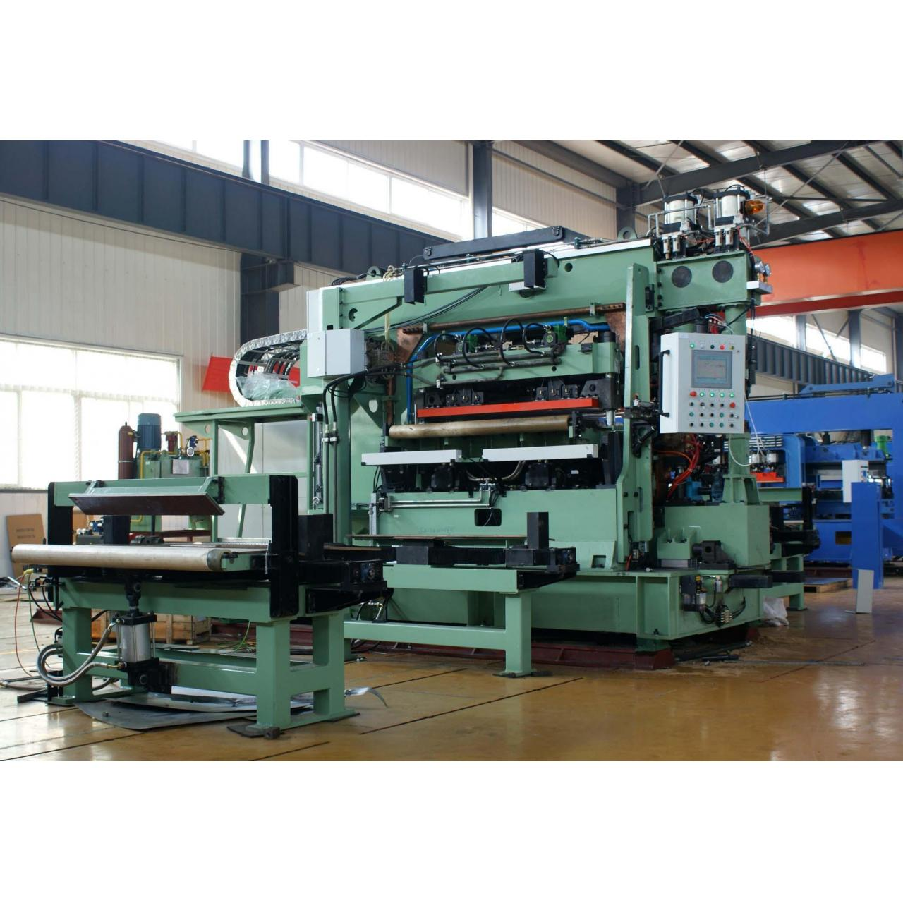 Buy cheap Cold Rolling Mill Welding machine product