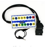 Buy cheap Auto Maintenance EXCOUP OBDII Protocol Detector and Breakout Box product
