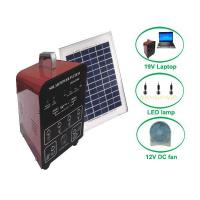 solar system Product 10W Solar Power System