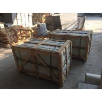 Buy cheap Packing&Loading wood crate product
