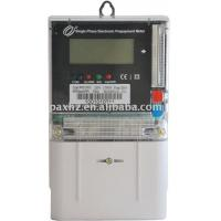 Buy cheap WD130IC Smart Card Energy Meter product