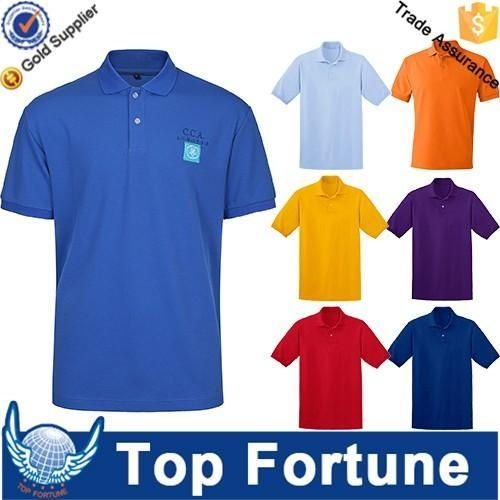 Quality OEM golf polo shirt for men professional manufacturer for sale