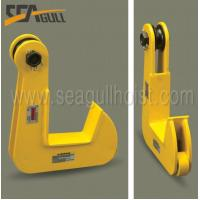 DHQC DOUBLE STEEL PLATE CLAMP