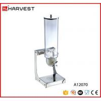 Buy cheap S/S SINGLE FOOD DISPENSER product