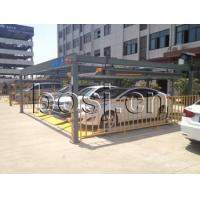 China Rimof Stereo Garage Parking System--Rimof Stereo Garage Roll Forming Machine on sale
