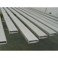 Buy cheap Stainless steel flat tube product