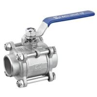 Buy cheap Three chip welding valve manually product