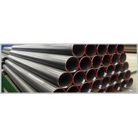 S235jo Cold Rolled Carbon Round Steel Pipe
