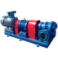 KCB series stainless steel gear pump