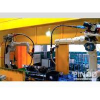 Buy cheap Robot welding and cutting product