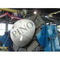 China Single seat displacement machine Head welding positioner on sale
