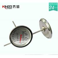Thermometer Bimetal Meat Thermometer