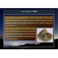 COIL ROOFING