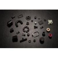 Buy cheap Rubber bonded metal products Rubber grommet, rubber sleeve product