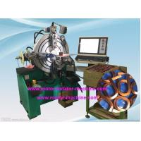 Buy cheap MCB Coils and cooker machines WD-1H-MCW transformer coil winding machine product