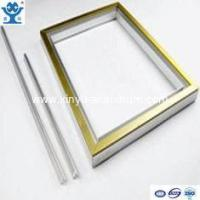 Top quality cheap aluminum photo frame for hot sale