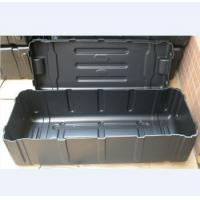 Buy cheap OEM Customized Plastic Simple and easy big box,Large Storage Box product