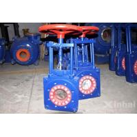 Buy cheap consult Knife Gate Valve product