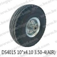 Caster series DS4015 Pneumatic tire wheel