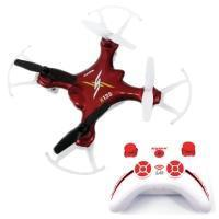 Buy cheap M&M X12S-RED Nano 6 Axis Gyro RC Quadcopter product