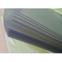 Buy cheap Clear rigid pet film for vacuum forming product