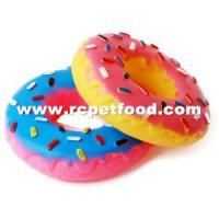 Buy cheap cute real rubber PVC PU material pink strawberry product