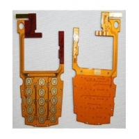 Buy cheap Mobile Phone Keypads FPC product