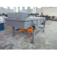 Buy cheap China large capacity common steel linear sand vibrator product