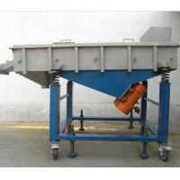 SUS304 Stainless Steel Vibro Sifter Machine